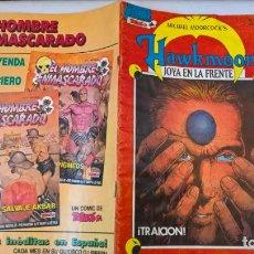 Cómics: COMIC: HAWKMOON Nº 2. Lote 194896751