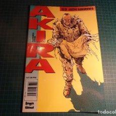 Cómics: AKIRA. Nº 22. DRAGON/GLENAT. (M-7). Lote 194953886