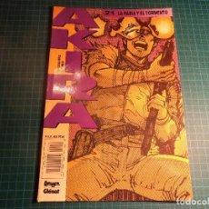 Cómics: AKIRA. Nº 21. DRAGON/GLENAT. (M-7). Lote 194953930