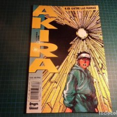 Cómics: AKIRA. Nº 18. DRAGON/GLENAT. (M-7). Lote 194954035