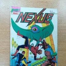 Cómics: NEXUS #2 (TEBEOS SA). Lote 194961506
