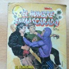 Cómics: HOMBRE ENMASCARADO EDICION HISTORICA #26. Lote 194961518