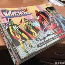 Cómics: FLASH GORDON EDICIÓN HISTORICA LOTE 21 DIFERENTES (EDICIONES B) (COIB61). Lote 195001918