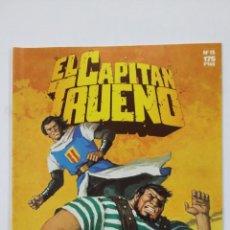 Cómics: EL CAPITAN TRUENO Nº 15. EDICION HISTORICA. EN PODER DE KRISMA. EDICIONES B. TDKC49. Lote 195105493