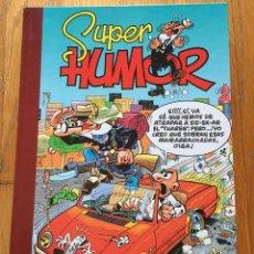Cómics: SUPER HUMOR, NUMERO 30, EDICIONES B. Lote 195147875