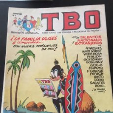 Cómics: EDICIONES B TBO NUMERO 1 NORMAL ESTADO OFERTA 9. Lote 195175537