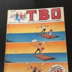 Cómics: EDICIONES B TBO NUMERO 42 NORMAL ESTADO OFERTA 9. Lote 195175598