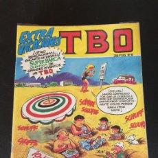 Cómics: EDICIONES B TBO NUMERO 41 NORMAL ESTADO OFERTA 9. Lote 195179352