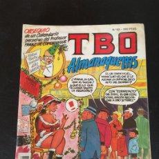 Cómics: EDICIONES B TBO NUMERO 83 NORMAL ESTADO OFERTA 9. Lote 195179451