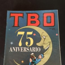 Cómics: EDICIONES B TBO NUMERO 51 NORMAL ESTADO OFERTA 9. Lote 195179496