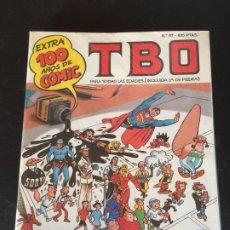 Cómics: EDICIONES B TBO NUMERO 97 NORMAL ESTADO OFERTA 9. Lote 195179571