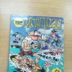 Cómics: MORTADELO TOP COMIC #21. Lote 195231705