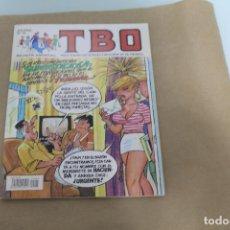 Cómics: TBO Nº 75, EDICIONES B. Lote 195242411