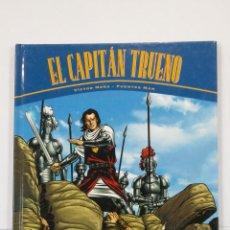 Cómics: EL CAPITAN TRUENO. VICTOR RAFA. FUENTES MAN. TDKC50. Lote 195319068