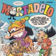 Cómics: COMIC MORTADELO Nº 56. Lote 195364158