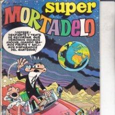 Cómics: COMIC MORTADELO Nº 27. Lote 195364186