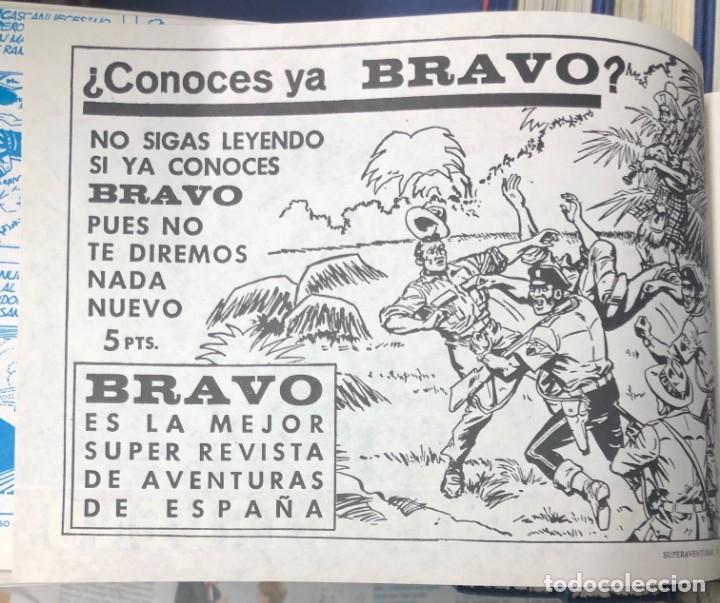 Cómics: EL CAPITAN TRUENO COMPLETA + 6 (TODOS) LOS EXTRAS. EDICIONES B 1991. NUEVA DE QUIOSCO SIN LEER - Foto 12 - 195440593