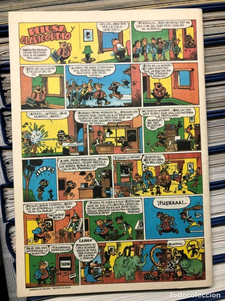 Cómics: EL CAPITAN TRUENO COMPLETA + 6 (TODOS) LOS EXTRAS. EDICIONES B 1991. NUEVA DE QUIOSCO SIN LEER - Foto 19 - 195440593