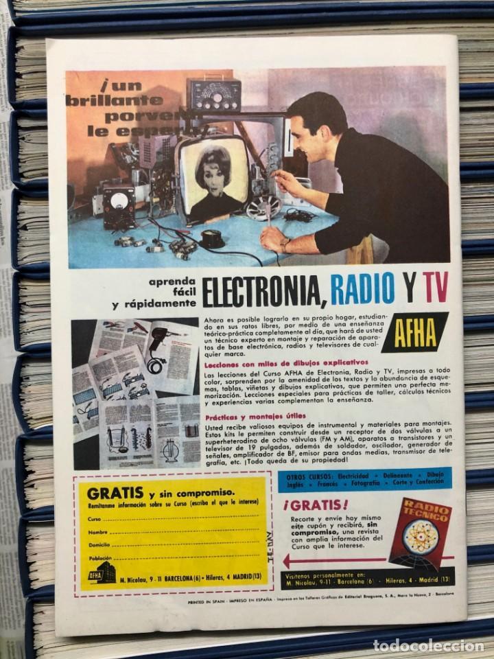 Cómics: EL CAPITAN TRUENO COMPLETA + 6 (TODOS) LOS EXTRAS. EDICIONES B 1991. NUEVA DE QUIOSCO SIN LEER - Foto 23 - 195440593