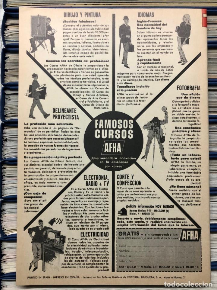 Cómics: EL CAPITAN TRUENO COMPLETA + 6 (TODOS) LOS EXTRAS. EDICIONES B 1991. NUEVA DE QUIOSCO SIN LEER - Foto 25 - 195440593