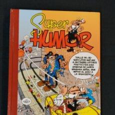 Cómics: SUPER HUMOR - TOMO Nº 25 - MORTADELO Y FILEMON - EDICIONES B - 1ª EDICION. Lote 195468631