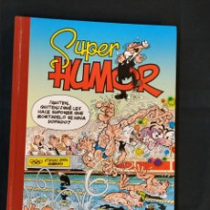 Cómics: SUPER HUMOR - TOMO Nº 39 - MORTADELO Y FILEMON - EDICIONES B -. Lote 195468797