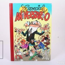 Cómics: CÓMIC SUPER HUMOR MOTADELO - ESPECIAL ANIVERSARIO Nº 1 - EDICIONES B - AÑO 2002. Lote 195482152