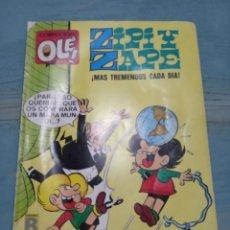 Cómics: COLECCIÓN OLÉ ZIPI Y ZAPE N,2. Lote 195511092