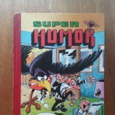 Cómics: SUPER HUMOR VOLUMEN 17, EDICIONES B, 1990, SUPERHUMOR. Lote 195672822