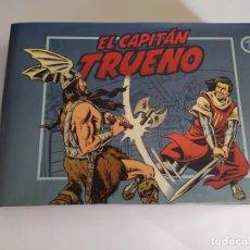 Cómics: EL CAPITAN TRUENO APAISADO VOLUMEN 1 1994 EDICIONES B VER FOTOS ESTADO. Lote 195711846