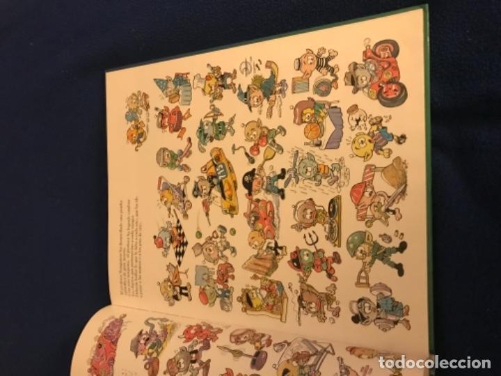 Cómics: EL MUNDO DE LOS Xunguis Y SE DIVIERTEN 1ª EDICION EDICIONES B - Foto 9 - 196448142