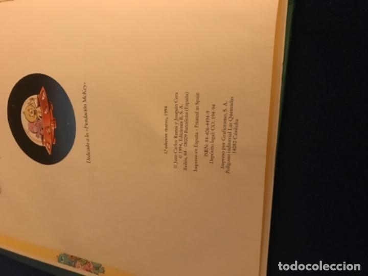Cómics: EL MUNDO DE LOS Xunguis Y SE DIVIERTEN 1ª EDICION EDICIONES B - Foto 10 - 196448142