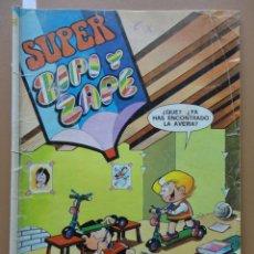 Cómics: ZIPI ZAPE SUPER Nº-54. Lote 197349826