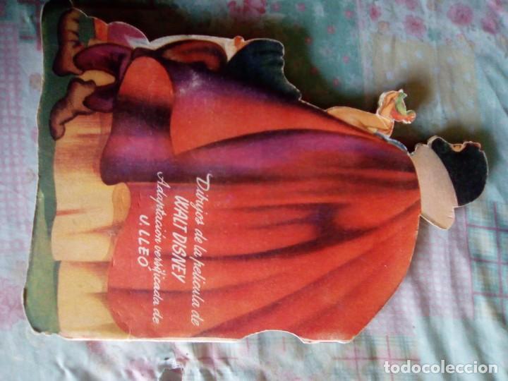 Cómics: BLANCA NIEVES Y LOS SIETE ENANITOS 1 EDICIÓN - Foto 2 - 198310637