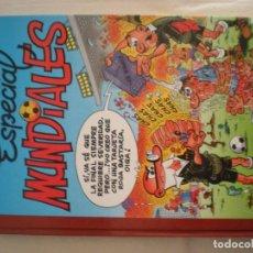 Cómics: SUPER HUMOR # 9 - ESPECIAL MUNDIALES (EDICIONES B). Lote 198428501