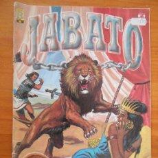 Cómics: JABATO - Nº 70 - EDICION HISTORICA - EDICIONES B - LEER DESCRIPCION (IS). Lote 198969701