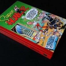 Cómics: SUPER HUMOR - Nº 24 / EDICIONES B - AÑO 1998. Lote 199039225