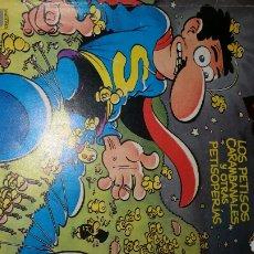 Cómics: COMIC SUPERLOPEZ NUMERO 15 COLECCION OLE. Lote 199127240