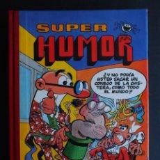 Comics: SUPER HUMOR Nº 67 1ª EDICIÓN 1992 EDICIONES B IMPECABLE. Lote 199151735