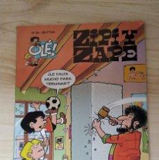 Cómics: ZIPI Y ZAPE. NUMERO 28. OLÉ. BUEN ESTADO. . Lote 200008580