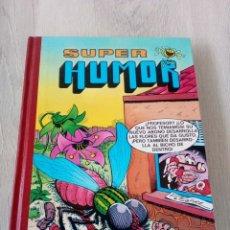 Cómics: SUPER HUMOR. VOLUMEN 4. EDICIONES B, 1ª EDICION 1.990.. Lote 200132250