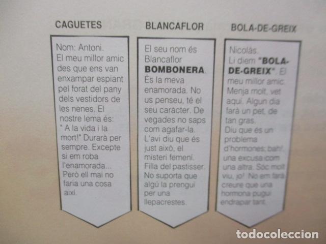 Cómics: l SPIROU PETIT N. 2 . T AJUDO AMB EL MEU DIT. EDICIO EN CATALA. TAPA DURA. - Foto 11 - 200302755