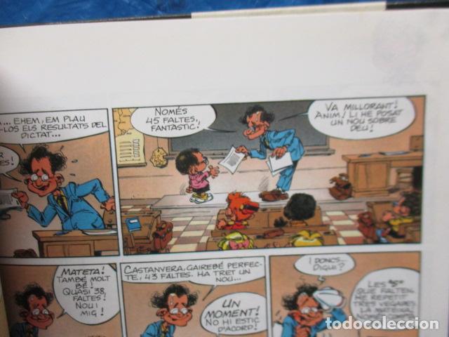 Cómics: l SPIROU PETIT N. 2 . T AJUDO AMB EL MEU DIT. EDICIO EN CATALA. TAPA DURA. - Foto 13 - 200302755