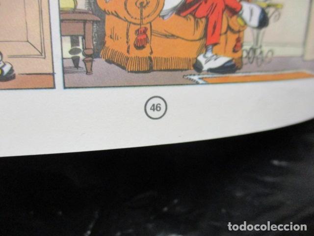Cómics: l SPIROU PETIT N. 2 . T AJUDO AMB EL MEU DIT. EDICIO EN CATALA. TAPA DURA. - Foto 15 - 200302755