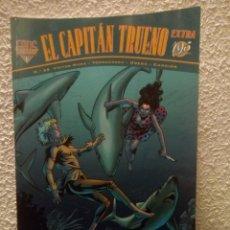 Cómics: EL CAPITÁN TRUENO. FANS. EXTRA. 28. EDICIONES B 2001.. Lote 200304991