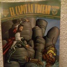 Cómics: EL CAPITÁN TRUENO. FANS. EXTRA. 29. EDICIONES B 2001.. Lote 200305110