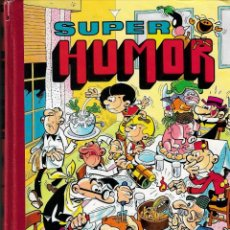 Cómics: SUPER HUMOR VOL. XXX (30) - EDICIONES B GRUPO Z, 1ª EDICIÓN, 1988.. Lote 200332632