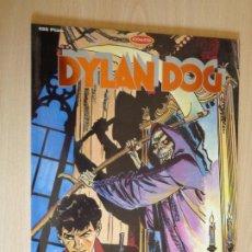 Comics : DE KIOSKO. DYLAN DOG Nº 3. A TREVÉS DEL ESPEJO. EDICIONES B 1994. IMPECABLE. Lote 200385285