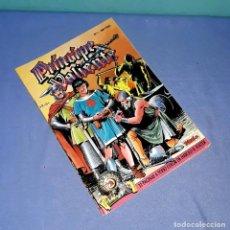 Cómics: LOTE DE 4 COMICS DE EL PRINCIPE VALIENTE EDICION HISTORICA EDICIONES B AÑOS 80 ORIGINALES . Lote 202312402