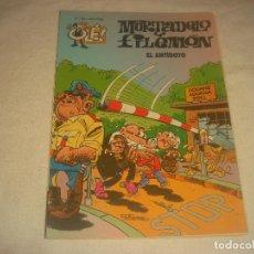 Comics: OLE , MORTADELO Y FILEMON N. 68. Lote 203615661